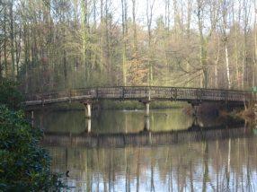 -75- Tierpark im Burgwald