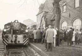 60 Jahre Kleinbahn Lohne-Dinklage