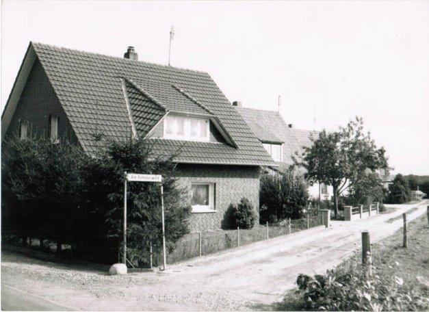 antoniuswald 1985 Foto Mönkediek