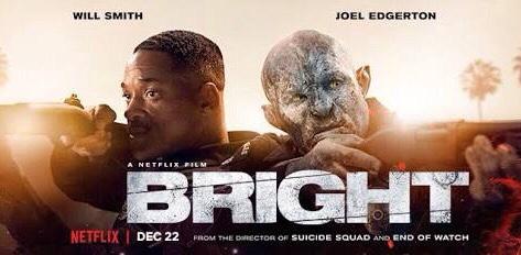 FilmYorum - Bright (2017)