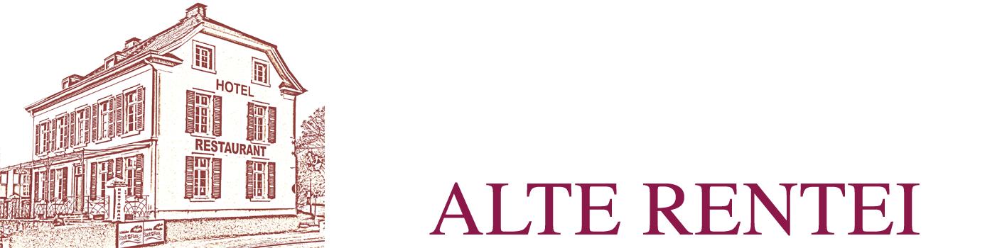 Alte Rentei Schleiden logo