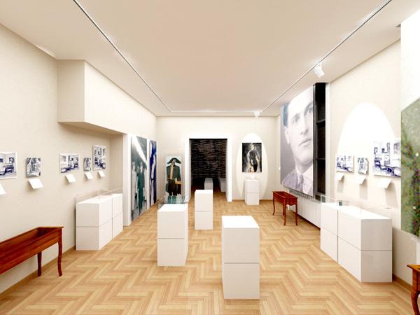 Izložba Spomen Zbirke Pavla Beljanskog