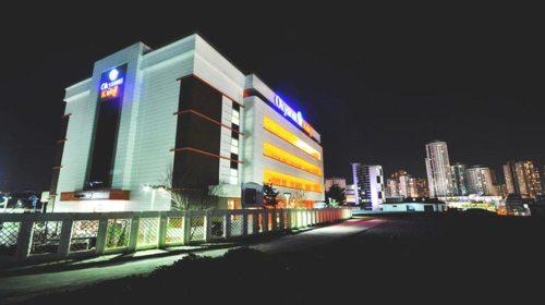 Okyanus Koleji - Ataşehir