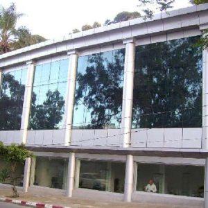 Mehdi Binası - Cezayir