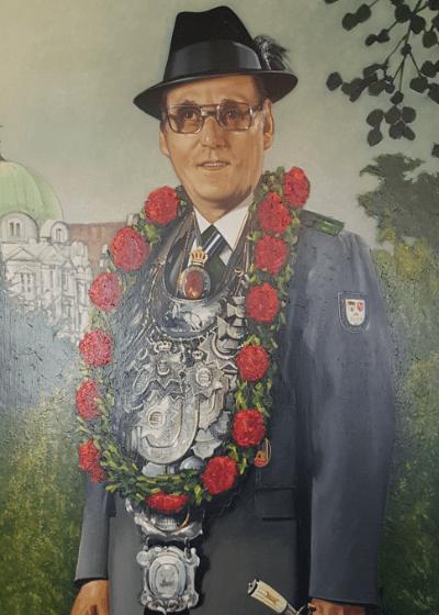 Heinz Isenberg