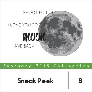 Sneak 8 To the Moon