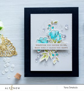 Stamp Focus: Sentiments - Beautiful Quotes