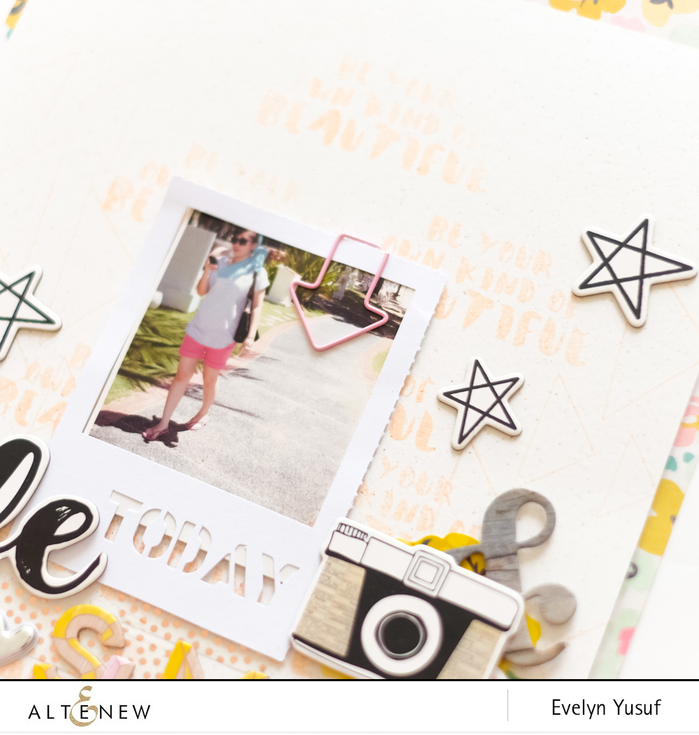 Summer Life Details 2 by Evelynpy Cover
