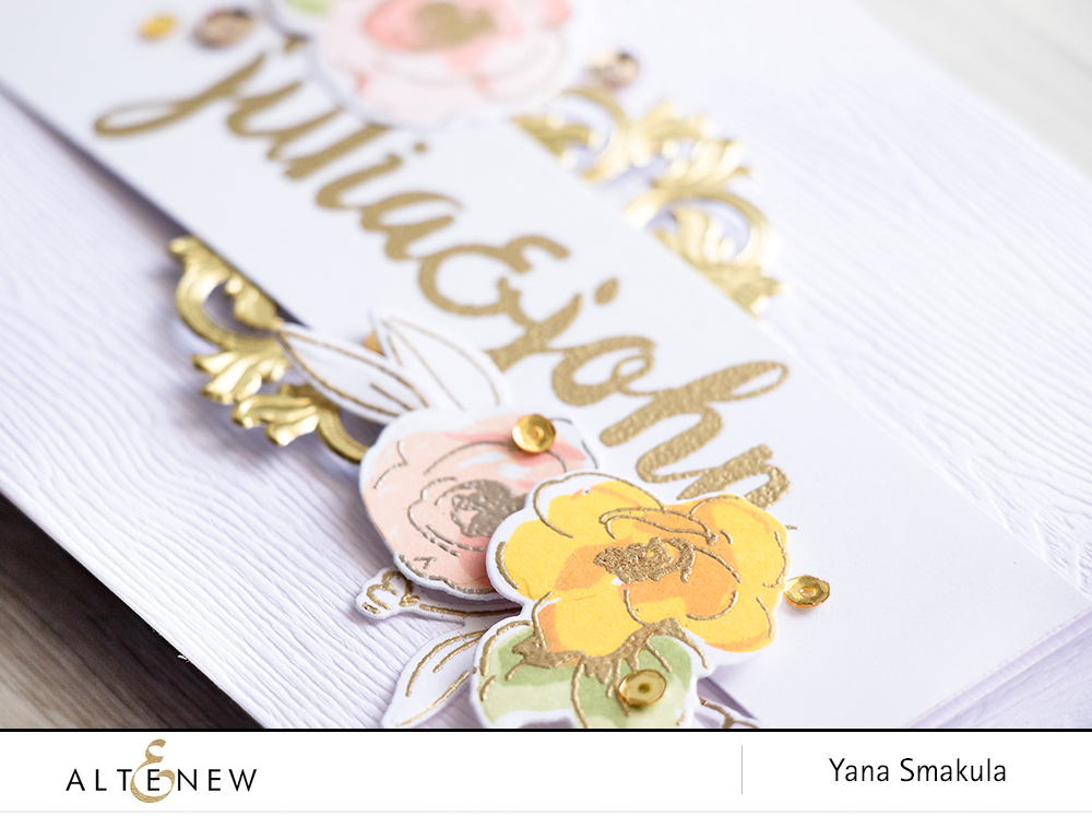 Create your own Wedding Invitations & Save The Dates with stamps