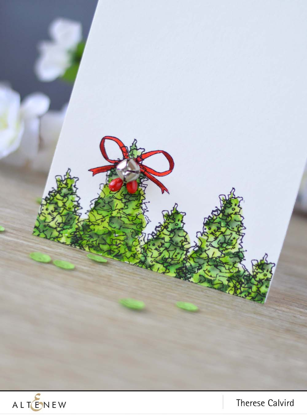 lostinpaper-altenew-sketched-evergreen-bells-and-bows-halftone-holidays-2-copy
