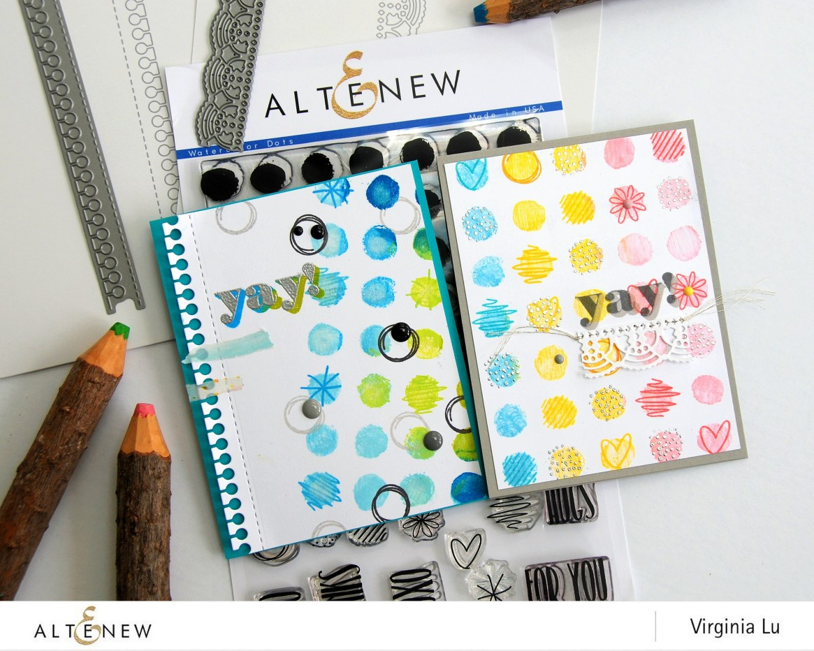 Altenew-WatercolorDots-Virginia#7
