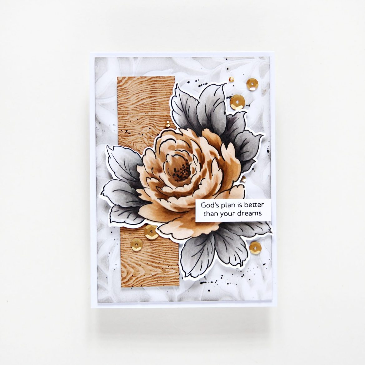 Altenew Kind Reminders Stamp Set | Erum Tasneem | @pr0digy0