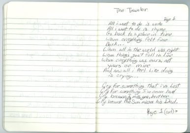 Journal 11 Page 10