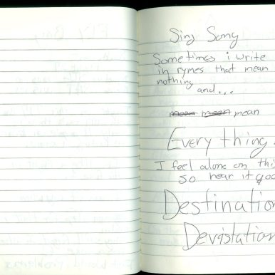 Journal 11 Page 22