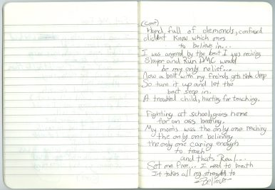Journal 11 Page 6