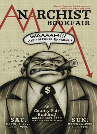Anarchist Book Fair