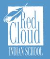 Red Cloud Indian School logo
