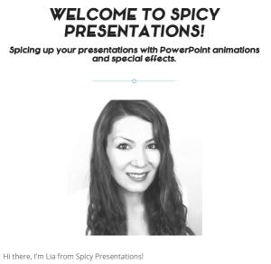 """Spicy"" Lia"