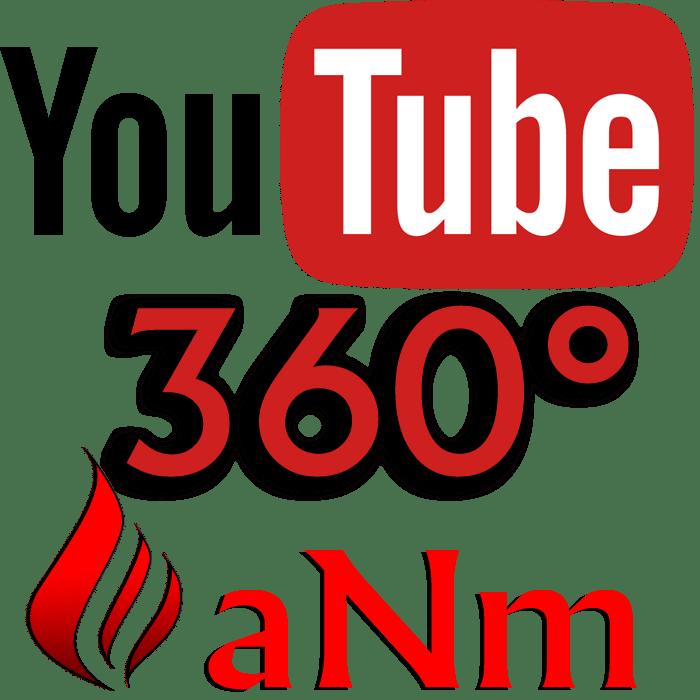 aNm YouTube360