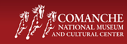 Logo for Comanche National Museum and Cultural Center
