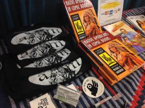 aNm merchandise