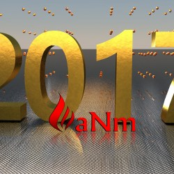 aNm's 2017