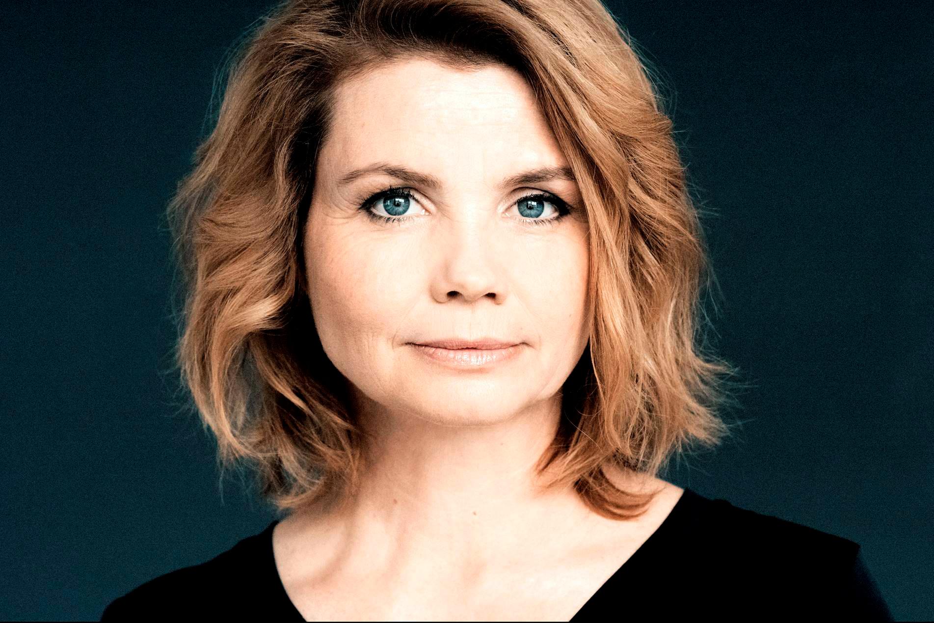 Portrait von Annette Frier