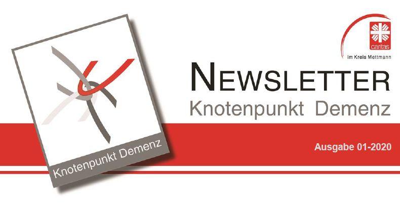 Logo des Newsletters
