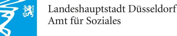 Logo Amt für Soziales Düsseldorf
