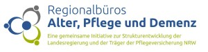 Logo Regionalbüros 2019/2