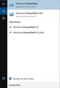 desinstalar mapas de windows 10