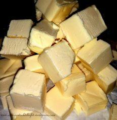 Ghee Butter 2