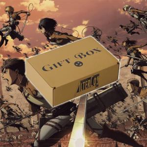 Attack on Titan Gift Box