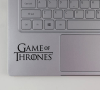 Game of Thrones Logo Decal