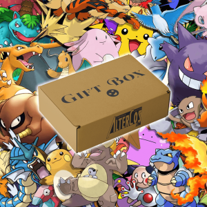 Pokemon Gift Box