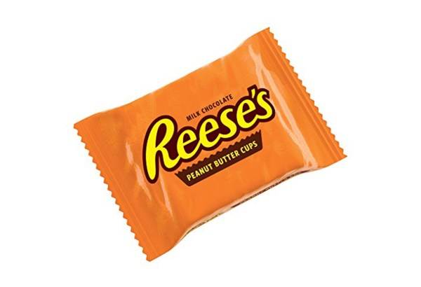 Reese's One Peanut Butter Cup