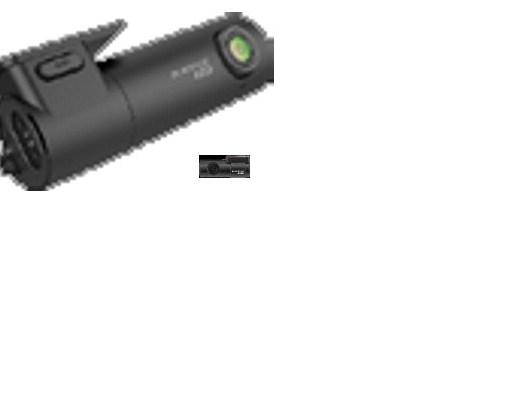 BLACKVUE - DR430-2CH DASH CAM 2 CHAN/2-CAMERA 720P HD