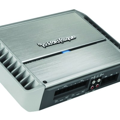 ROCKFORD FOSGATE - PM400X4 4 CH PUNCH SERIES MARINE AMP 400 WATTS buy online Oakville Mississauga Canada