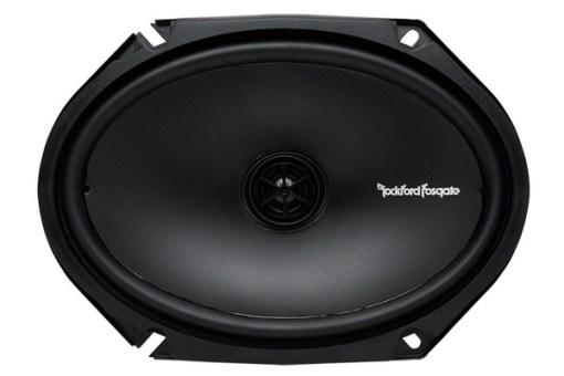 "ROCKFORD FOSGATE - R168X2 6""x8"" 2-Way Full-Range Speaker Oakville"