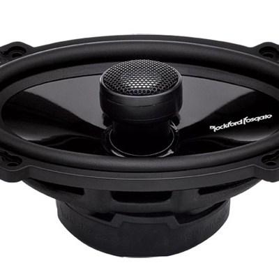 """ROCKFORD FOSGATE - T1462 4""""x6"""" 2-Way Full-Range Speaker Oakville"""