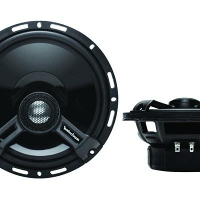 """ROCKFORD FOSGATE - T1650 6.5"""" 2-Way Full-Range Speaker Oakville"""