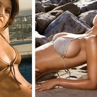 Audrina Patridge has Great Fake Tits