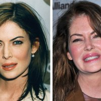 BAD Plastic Surgery Awards - Lara Flynn Boyle