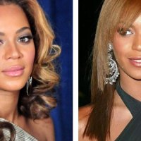 Beyonce Knowles Plastic Surgery?
