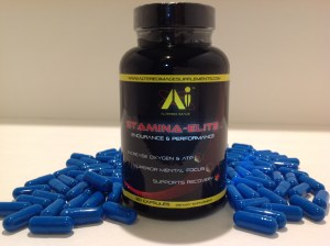Stamina-Elite, Stamina-Elite:Energy & Performance, increase oxygen & ATP, Superior mental focus, Supports recovery