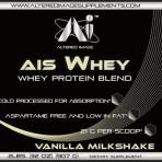 AIS Whey (Vanilla Milkshake)