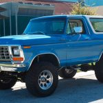 What Do Chevrolet Blazer And Ford Bronco Have In Common Altered Steel