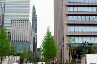 Some of the fascinating establishments of Tokyo Metropolitan.