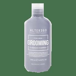 cleansing shampoo alter ego Italy alter ego Germany men Haarpflege Männer