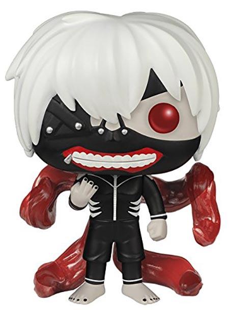 3. Funko POP Anime: Tokyo Ghoul Ken Action Figure